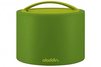 Контейнер для еды Lunch Box (зеленый папоротник) Aladdin, США