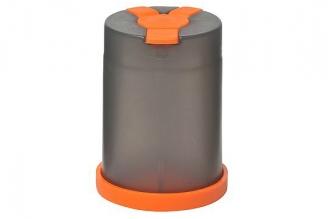 Контейнер для специй Shaker (orange) Wildo