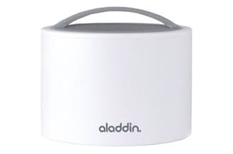 Контейнер для еды Lunch Box 0,6L (белый) Aladdin, США