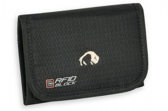 Кошелек Folder RFID B (black) Tatonka