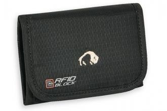 Кошелек Folder RFID B (black) Tatonka