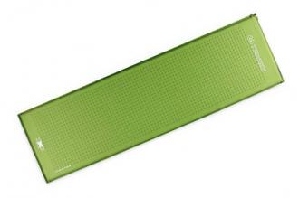 Самонадувающийся коврик Lighter (зелёный) Trimm