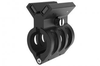 Magnetic Mount LED Lenser