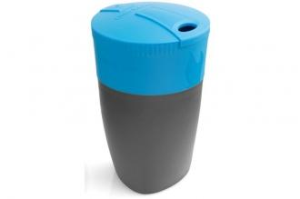 Кружка складная Pack-up-Cup (синяя), Light my Fire