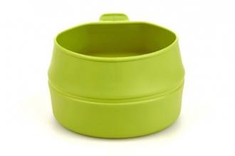 Кружка складная Fold-A-Cup 0,25 л (lime) Wildo, Швеция