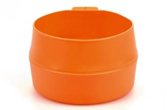 Кружка складная Fold-A-Cup 0,25 л (orange) Wildo, Швеция