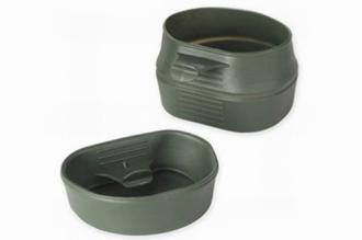 Кружка складная Fold-A-Cup 0,25 л (olive) Wildo