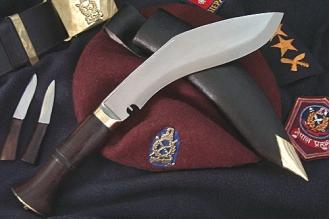 Кукри Nepal Police (Security) 9''