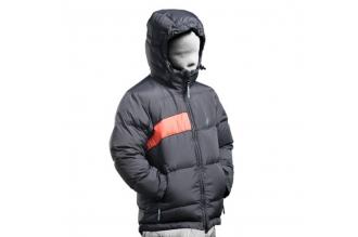 Куртка пуховая для мальчиков Рок Пилларс (Rock Pillars) M 211