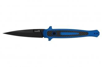 Нож складной Launch 8 (blue/black) Kershaw
