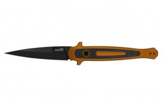 Нож складной Launch 8 (bronze/black) Kershaw