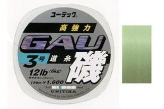Леска U-TECH Gau Iso 3 0.219, Unitika