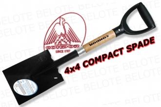Лопата CTK5015 CONDOR 4x4 SPADE 14