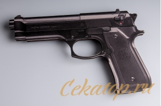 Макет пистолета Pietro Beretta Mod. 92FS