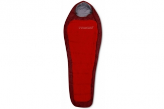 Мешок спальный Impact 195L (темно-красный) Trimm, Чехия