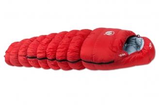 Мешок спальный KSB20°F (до -7°C, Red) Klymit, США