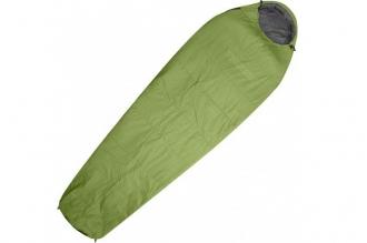 Мешок спальный Lite Summer 195R (зелёный) Trimm, Чехия