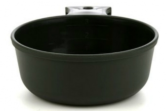 Kasa Bowl 0,35 л (grey) Wildo, Швеция