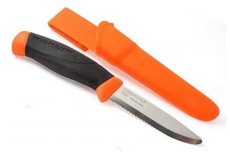 Нож Companion F Rescue. Производитель: Mora (Мора), Швеция