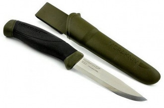 Нож Mora Companion MG (stainless steel)