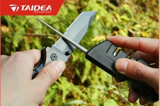 Taidea Multi Functional Knife Sharpenter T1055TDC
