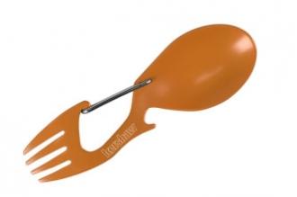 Мультиинструмент Ration Kershaw orange