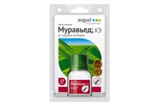 Препарат Муравьед