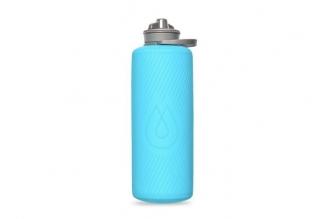 Бутылка мягкая для воды Flux 1.0 л (голубая) HydraPak