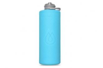 Бутылка мягкая для воды Flux 1.5 л (голубая) HydraPak