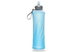 Бутылка мягкая для воды Softflask 0.75 л (голубая) HydraPak