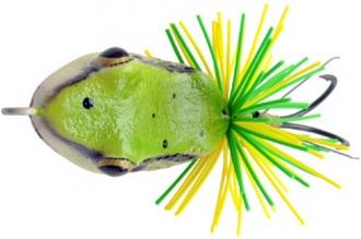 Незацепляйка Mystic Smiling Frog Mini SFM004