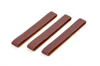 Набор абразивных ремней из 3 шт. Replacement для станков E4 и E5 Work Sharp