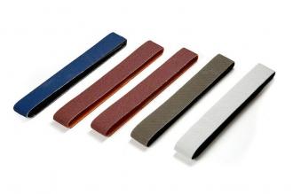 Набор абразивных ремней из 5 шт. Sharp Master для станков E5 Work Sharp