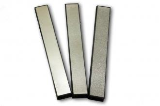 Набор алмазных брусков для точилок (#240, 600, 1000) DMD Tools