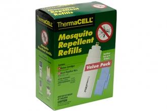 Набор (большой) расходных материалов для фумигаторов Thermacell