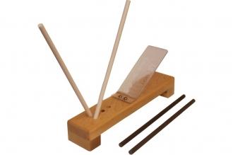 Набор для заточки LCSGM4 Lansky из 4 керамических стержней, США