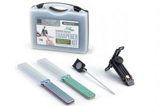 Набор для заточки ножей DMT Diafold Magna-Guide MAGKIT-4, США