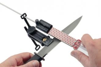Набор для заточки ножей DMT Diafold Magna-Guide MAGKIT-FC, США