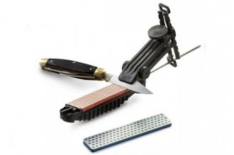 Набор для заточки ножей DMT Aligner AKEFCX