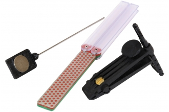 Набор для заточки ножей Diafold Magna-Guide MAGKIT-EF DMT