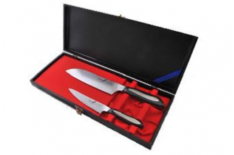 Набор ножей Gift FF-GIFTSET-C (180 мм и 130 мм), Tojiro, Япония