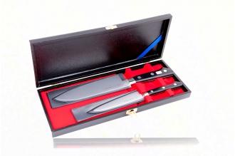 Подарочный набор DP-C из двух ножей серии Western Tojiro