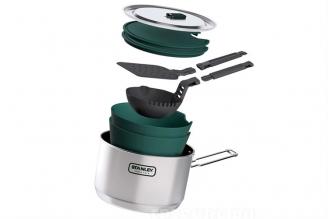 Набор походной посуды Cook 1,5 л Stanley, США