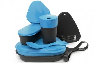 Набор походной посуды MealKit 2.0 (голубой), Light my Fire, Швеция
