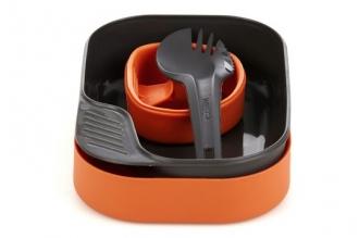 Набор посуды Camp-A-Box Light (orange) Wildo, Швеция