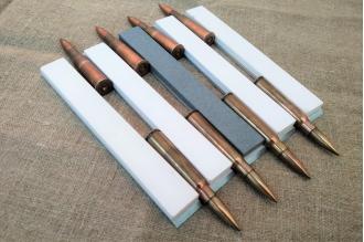 Набор Профессиональный для станков Apex (20 мм, 120; 320; 600; 1000; 2000) G