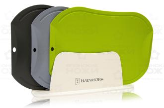 Набор разделочных досок с подставкой JH-710 Hatamoto