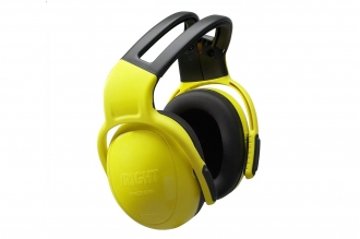 Защитные наушники Left&Right High (yellow) MSA-Sordin