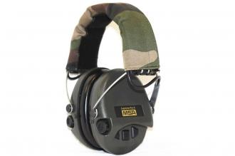 Наушники защитные активные Supreme Pro-X (camo) MSA-Sordin
