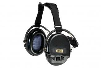 Наушники защитные активные Supreme Pro-X Neckband MSA-Sordin, США